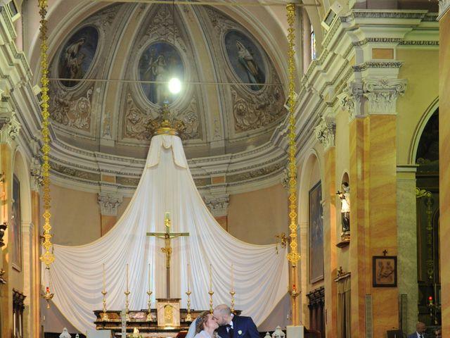 Il matrimonio di Emanuele e Valentina a Cornate d'Adda, Monza e Brianza 12