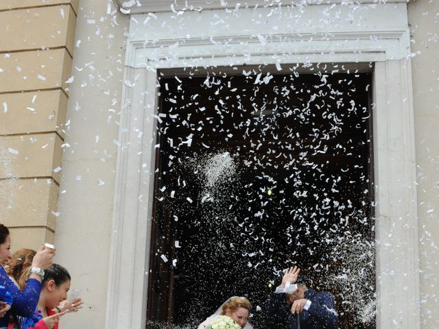 Il matrimonio di Emanuele e Valentina a Cornate d'Adda, Monza e Brianza 13