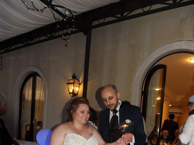 Il matrimonio di Emanuele e Valentina a Cornate d'Adda, Monza e Brianza 18