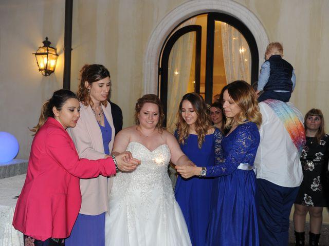 Il matrimonio di Emanuele e Valentina a Cornate d'Adda, Monza e Brianza 19