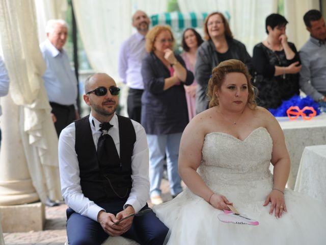 Il matrimonio di Emanuele e Valentina a Cornate d'Adda, Monza e Brianza 24