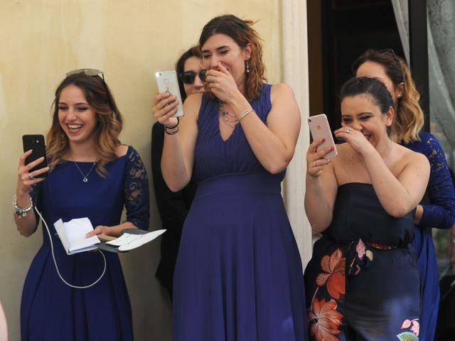 Il matrimonio di Emanuele e Valentina a Cornate d'Adda, Monza e Brianza 25