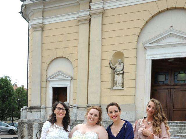 Il matrimonio di Emanuele e Valentina a Cornate d'Adda, Monza e Brianza 28