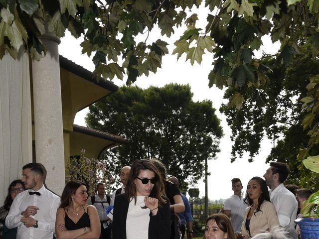 Il matrimonio di Emanuele e Valentina a Cornate d'Adda, Monza e Brianza 29
