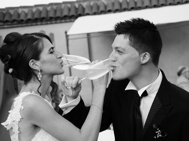 Il matrimonio di Alberto e Chiara a Bra, Cuneo 1