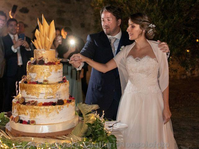 Le nozze di Michela e Alessandtro