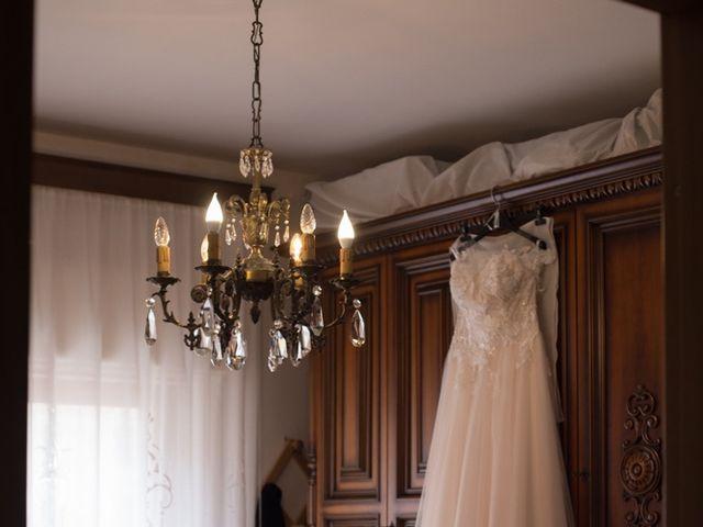 Il matrimonio di Diego e Silvia a Albisola Superiore, Savona 3