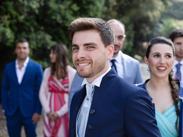 Il matrimonio di Diego e Silvia a Albisola Superiore, Savona 10