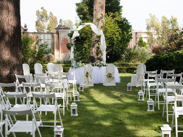 Il matrimonio di Diego e Silvia a Albisola Superiore, Savona 12