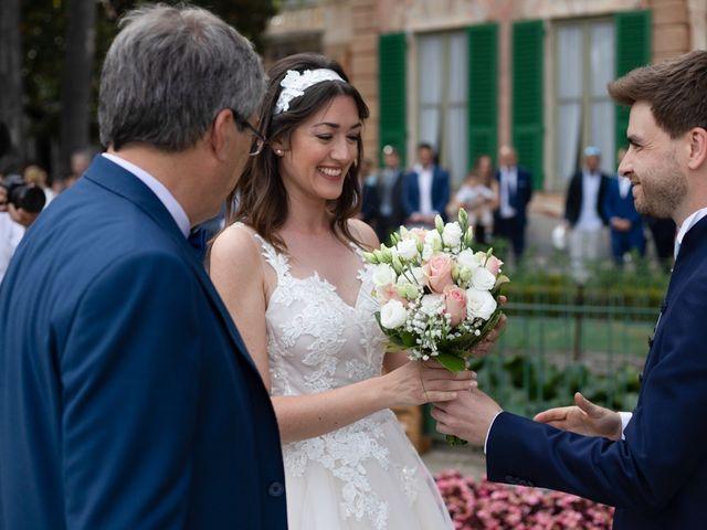 Il matrimonio di Diego e Silvia a Albisola Superiore, Savona 17