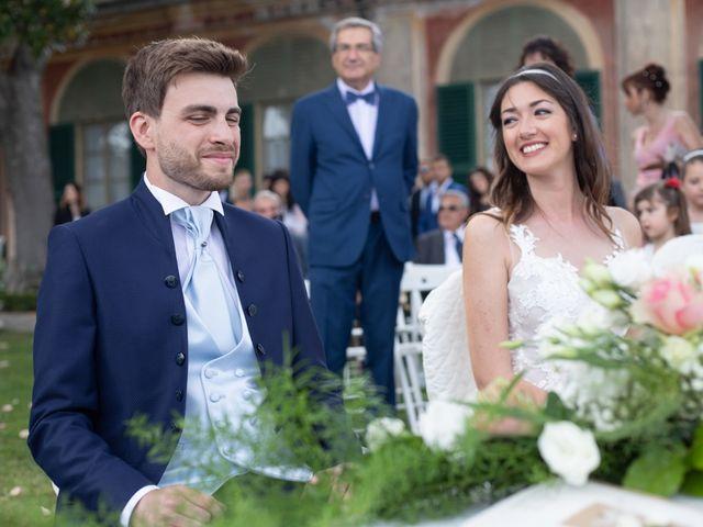 Il matrimonio di Diego e Silvia a Albisola Superiore, Savona 21