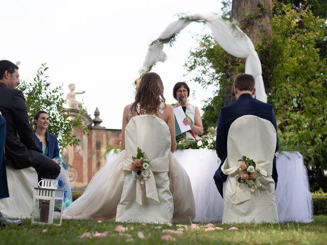 Il matrimonio di Diego e Silvia a Albisola Superiore, Savona 22