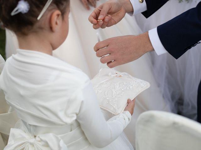 Il matrimonio di Diego e Silvia a Albisola Superiore, Savona 24
