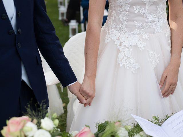 Il matrimonio di Diego e Silvia a Albisola Superiore, Savona 26
