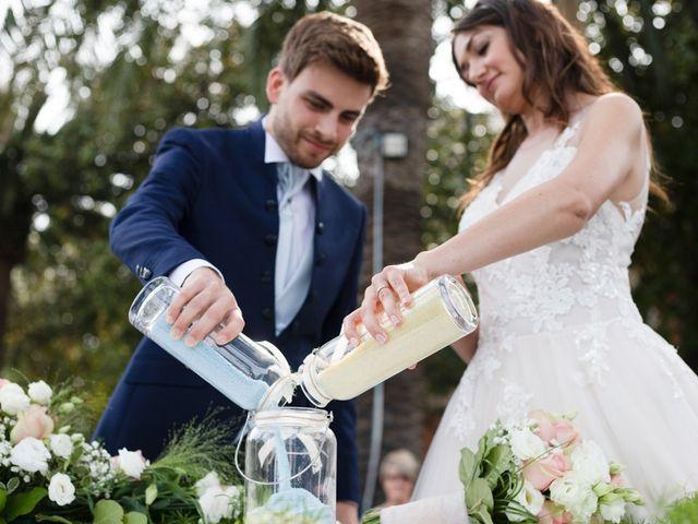 Il matrimonio di Diego e Silvia a Albisola Superiore, Savona 27