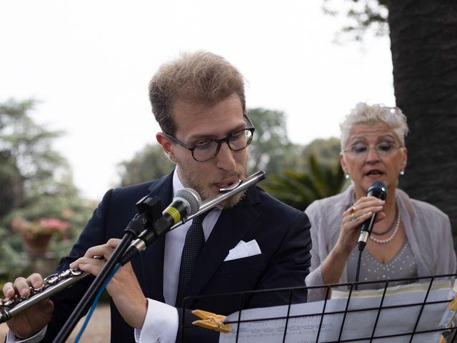 Il matrimonio di Diego e Silvia a Albisola Superiore, Savona 28