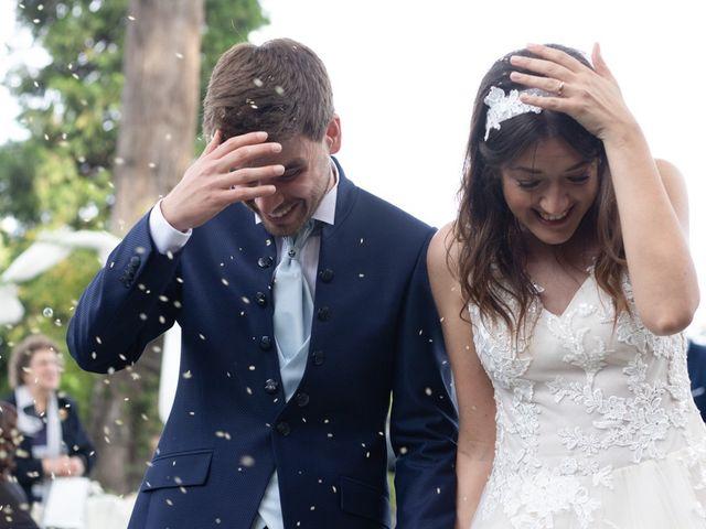 Il matrimonio di Diego e Silvia a Albisola Superiore, Savona 30