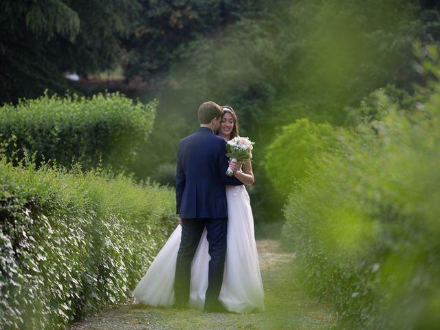 Il matrimonio di Diego e Silvia a Albisola Superiore, Savona 32