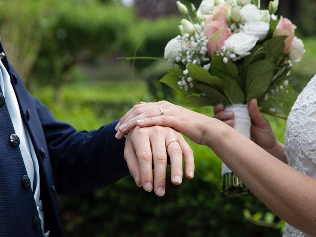 Il matrimonio di Diego e Silvia a Albisola Superiore, Savona 33