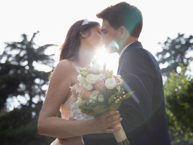 Il matrimonio di Diego e Silvia a Albisola Superiore, Savona 36