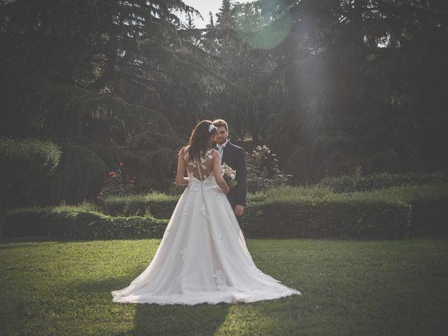 Il matrimonio di Diego e Silvia a Albisola Superiore, Savona 37