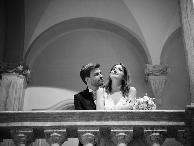 Il matrimonio di Diego e Silvia a Albisola Superiore, Savona 38