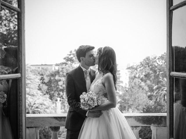 Il matrimonio di Diego e Silvia a Albisola Superiore, Savona 41