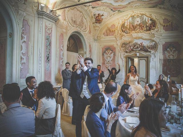 Il matrimonio di Diego e Silvia a Albisola Superiore, Savona 42