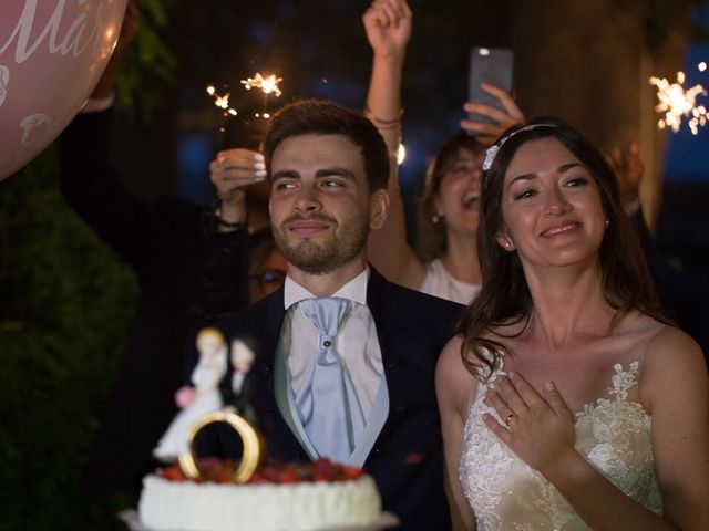 Il matrimonio di Diego e Silvia a Albisola Superiore, Savona 43