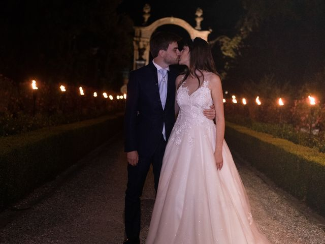 Il matrimonio di Diego e Silvia a Albisola Superiore, Savona 44