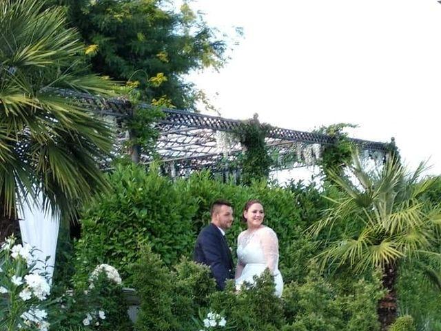 Il matrimonio di Pietro e Lucia a Monteforte Irpino, Avellino 4