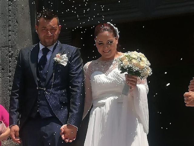 Il matrimonio di Pietro e Lucia a Monteforte Irpino, Avellino 1