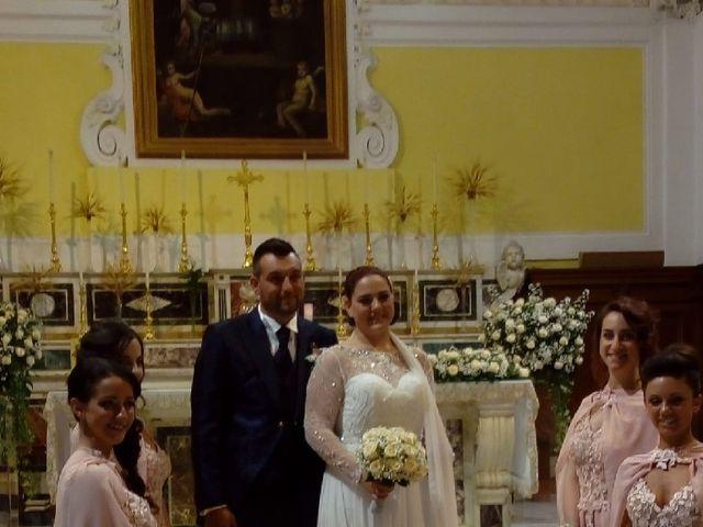 Il matrimonio di Pietro e Lucia a Monteforte Irpino, Avellino 7