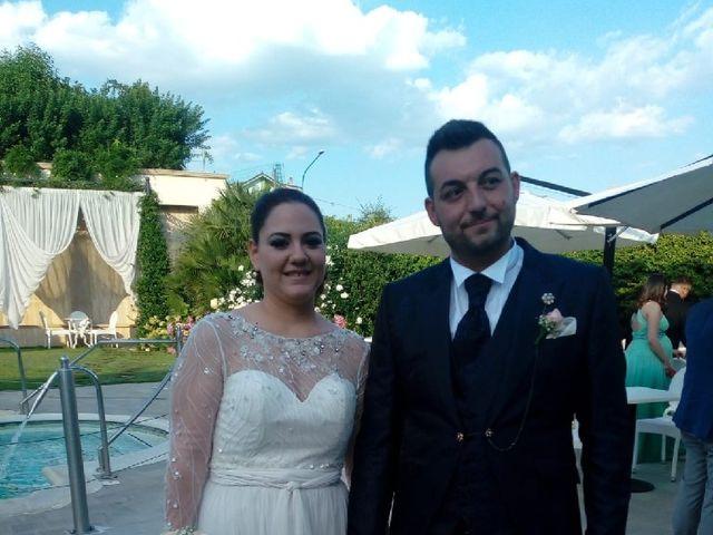 Il matrimonio di Pietro e Lucia a Monteforte Irpino, Avellino 9