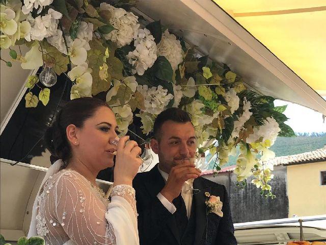 Il matrimonio di Pietro e Lucia a Monteforte Irpino, Avellino 10