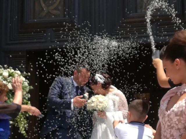 Il matrimonio di Pietro e Lucia a Monteforte Irpino, Avellino 11