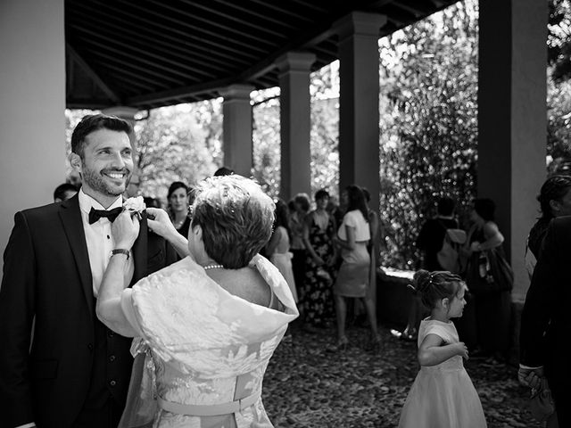 Il matrimonio di Marco e Michela a Albino, Bergamo 6