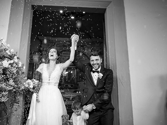 Il matrimonio di Marco e Michela a Albino, Bergamo 1