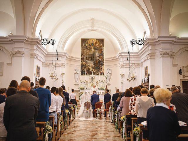 Il matrimonio di Aldo e Veronica a Ragogna, Udine 14