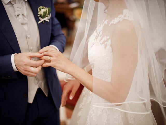 Il matrimonio di Aldo e Veronica a Ragogna, Udine 16