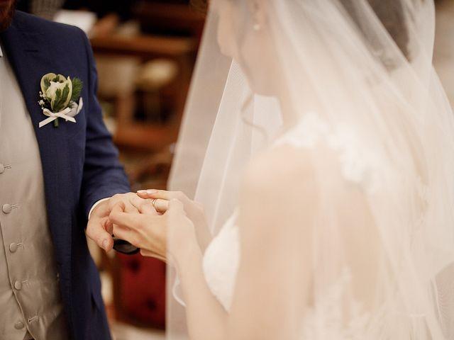 Il matrimonio di Aldo e Veronica a Ragogna, Udine 17