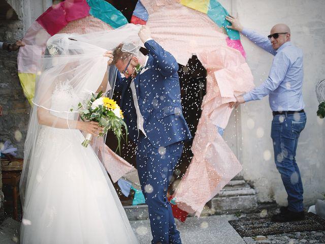 Il matrimonio di Aldo e Veronica a Ragogna, Udine 19