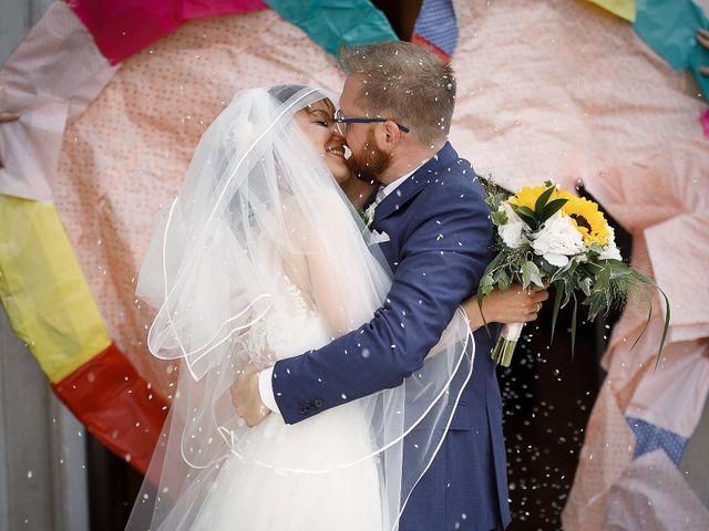 Il matrimonio di Aldo e Veronica a Ragogna, Udine 20