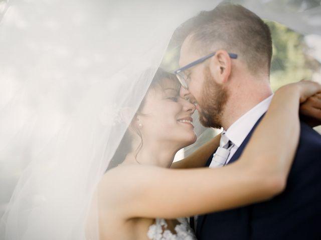 Il matrimonio di Aldo e Veronica a Ragogna, Udine 21