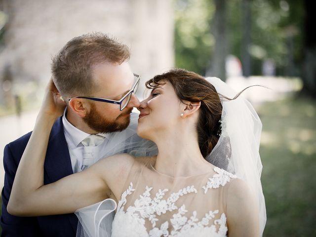 Il matrimonio di Aldo e Veronica a Ragogna, Udine 23