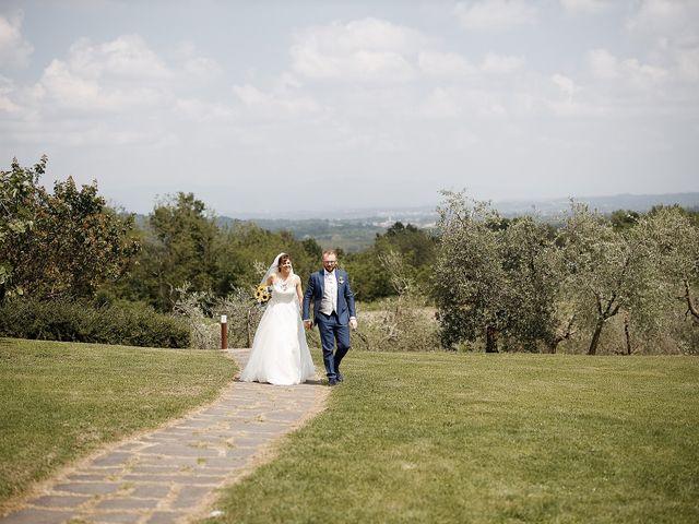 Il matrimonio di Aldo e Veronica a Ragogna, Udine 24