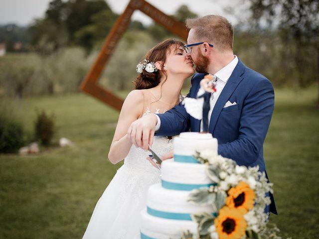 Il matrimonio di Aldo e Veronica a Ragogna, Udine 34