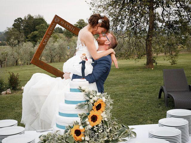 Il matrimonio di Aldo e Veronica a Ragogna, Udine 35