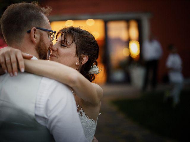 Il matrimonio di Aldo e Veronica a Ragogna, Udine 36