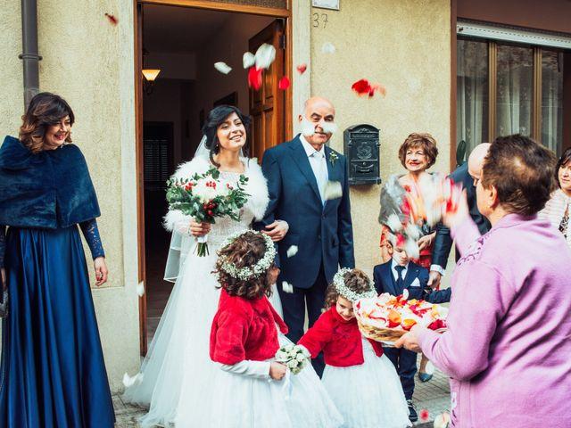 Il matrimonio di Lillo e Rossella a Santa Lucia del Mela, Messina 4